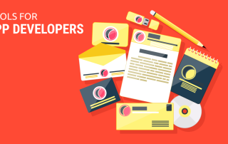 tools for app developers